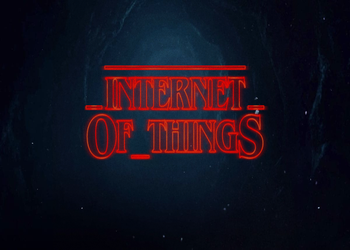#18 - Internet of (Stranger) Things
